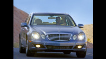 Mercedes E320 BLUETEC