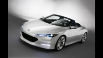 Honda Open Study Model Concept