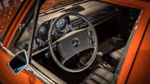 1972 Mercedes-Benz 220D Pickup