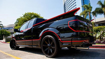 2013 Ford F-150 The Crimefighter 19.07.2013