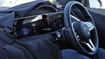 Mercedes EQ C Casus Fotoğrafları