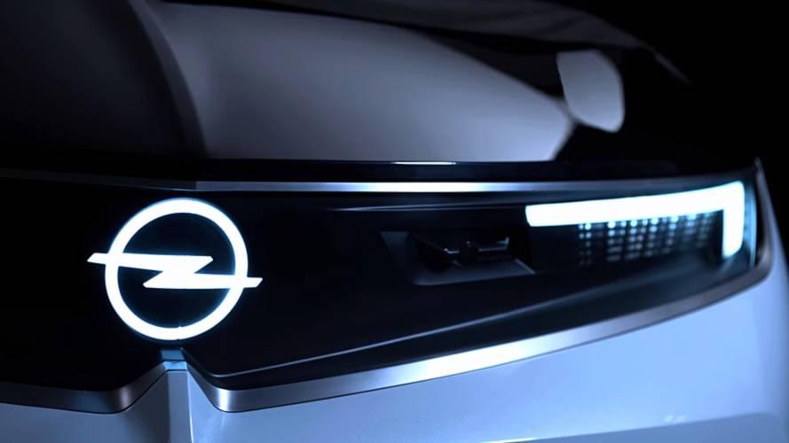 GT X Experimental néven érkezik az Opel új stílusjegyeket bemutató tanulmánya