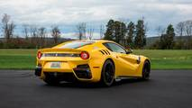 2016 Ferrari F12TdF Mecum Auction