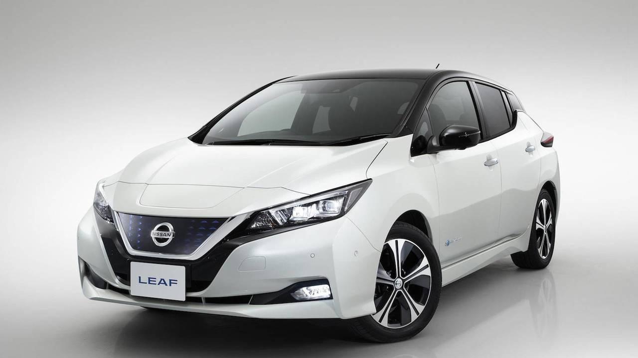 Los coches eléctricos con más autonomía