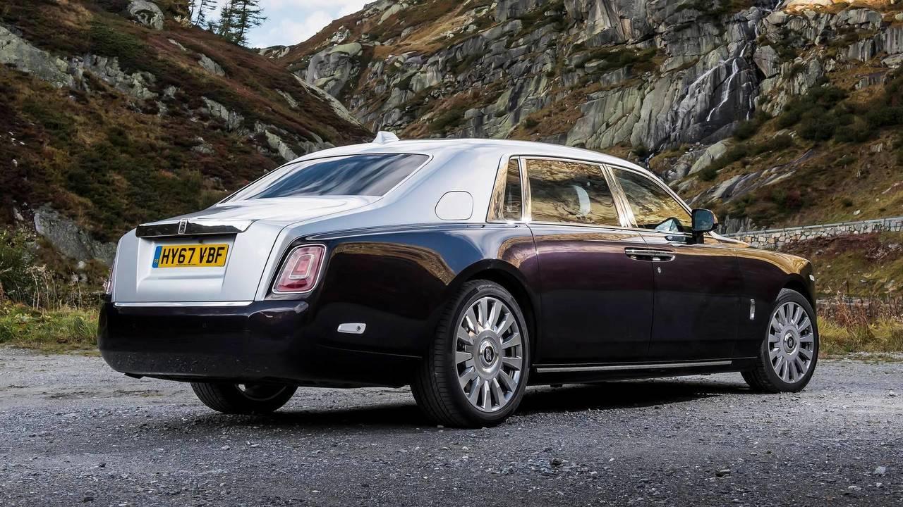 Rolls-Royce'ların fiyat aralığı ne kadar?