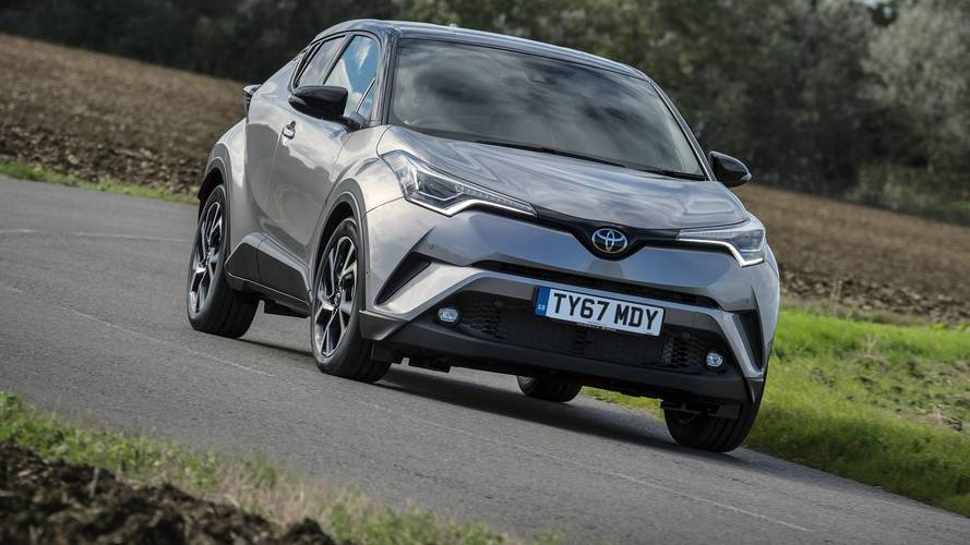 What are the best used hybrids to buy?