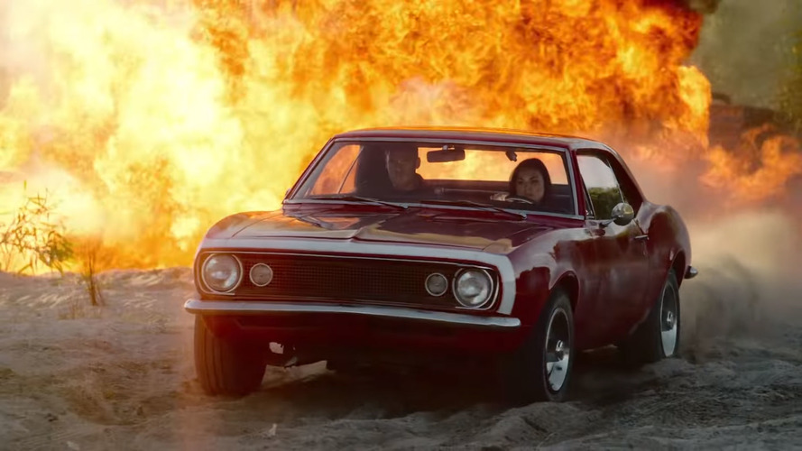 SyFy Goes Grindhouse With TV Show About Man-Eating Cars