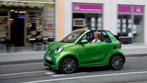 2017 Smart Fortwo ED