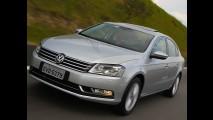 Dinamarca, agosto: VW lidera entre marcas, Picanto é o campeão entre modelos