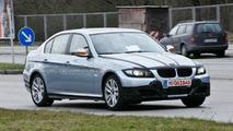 BMW E90 3-Series Spy Photo