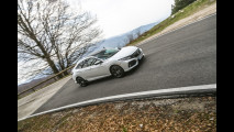 Honda Civic, prova speciale del VTEC turbo [VIDEO]