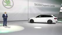 Skoda Superb Combi SportLine (düşük çözünürlük)