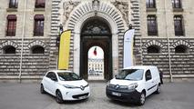 Renault Garde Républicaine