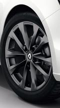 Renault Mégane Limited