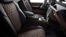 Mercedes G63 50th Anniversary