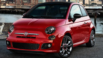 2017 Fiat 500 Appearance Packages