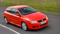 Fiat Stilo Michael Schumacher Limited Edition