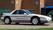 Pontiac Fiero: Plastic Fantastic