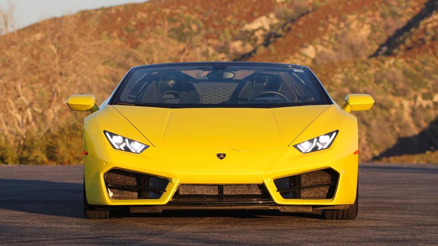 Аренда Lamborghini в Дубае обернулась штрафами на €40 000