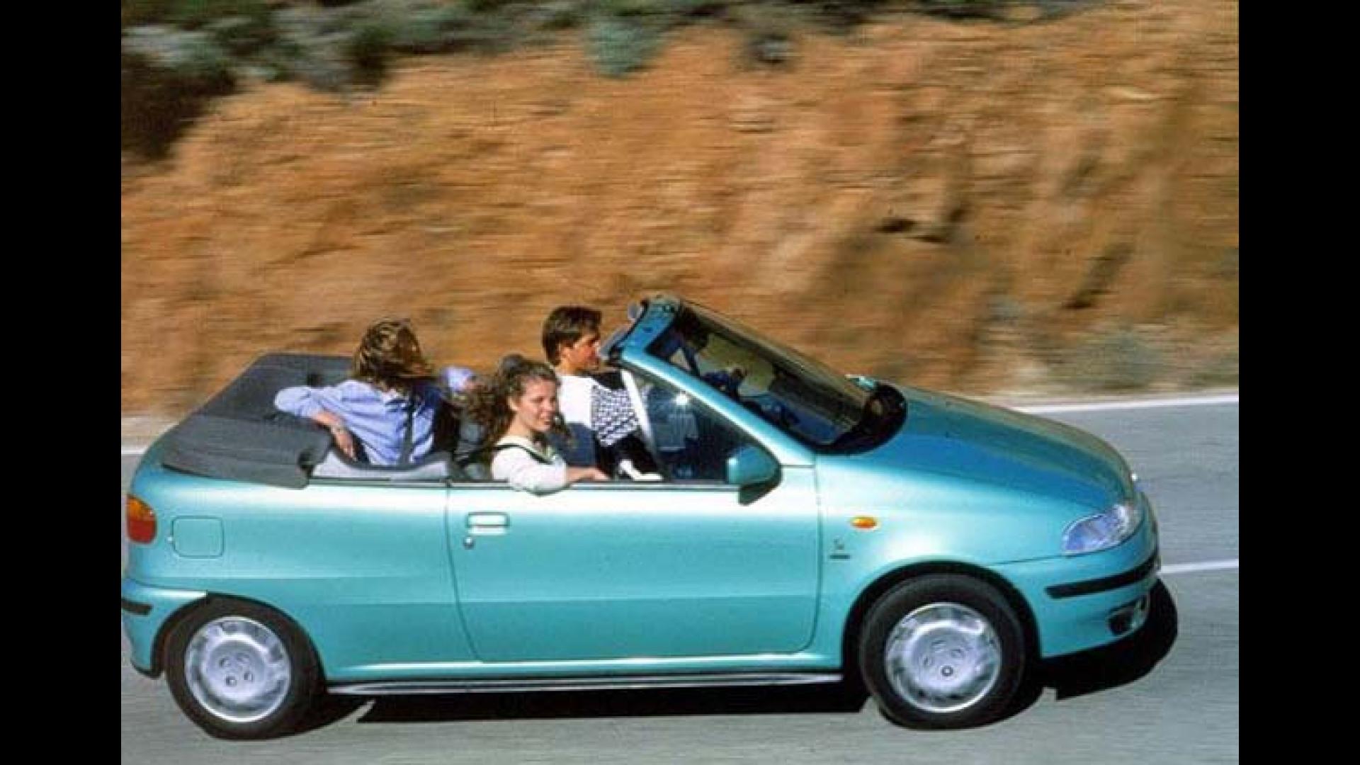 Fiat Punto Prima Serie (1993-1999) on fiat linea, fiat seicento, fiat marea, fiat stilo, fiat multipla, fiat bravo, fiat 500l, fiat spider, fiat cars, fiat 500 abarth, fiat coupe, fiat panda, fiat cinquecento, fiat 500 turbo, fiat barchetta, fiat doblo, fiat ritmo, fiat x1/9,