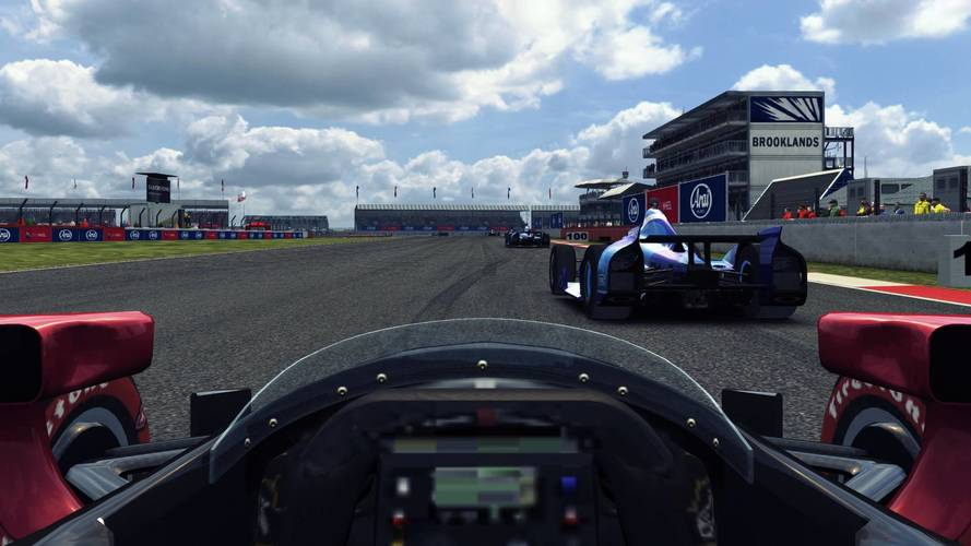 Videojuego GRID Autosport