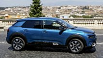 Citroen C4 Cactus: i top optional