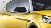 Lotus SUV
