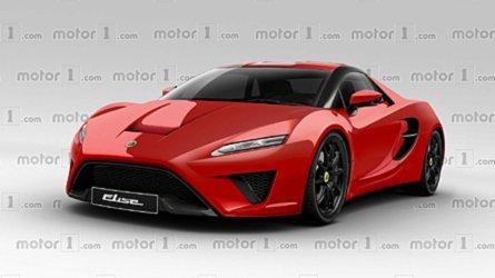20 neue Supercars und Sportwagen, auf die es sich zu warten lohnt
