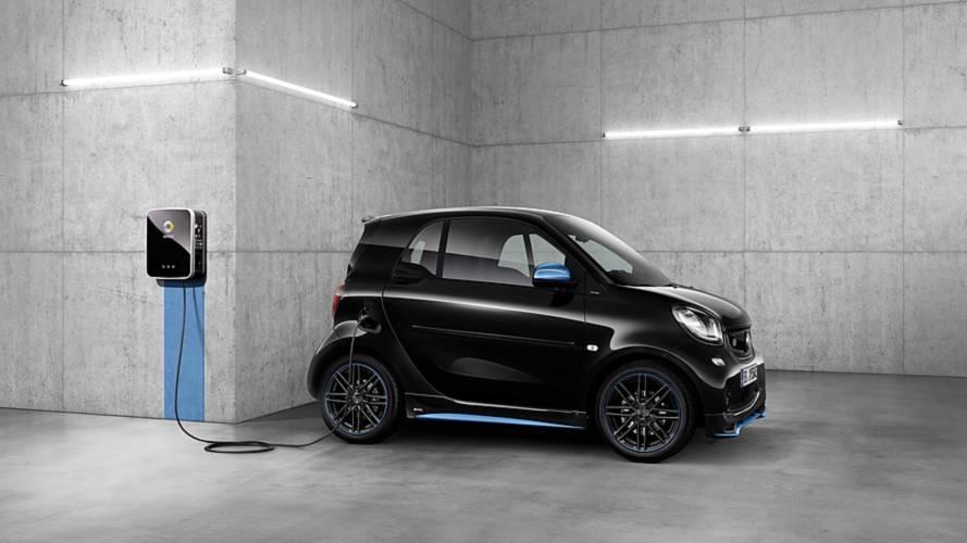 Quanto consuma l'auto elettrica? Ecco tutte le risposte