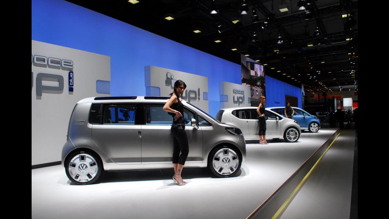 Volkswagen Small Family