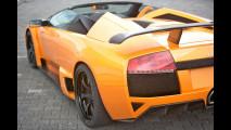 IMSA Lamborghini Murcielago GTR Spyder