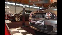 MINI al My Special Car 2008