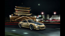 Porsche 911 Turbo S 10 Year Anniversary Edition