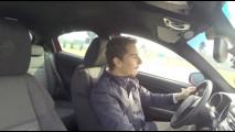 Jorge Lorenzo testimonial di Alfa Romeo