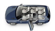 Volkswagen CrossBlue Concept photos leaked, 1280,