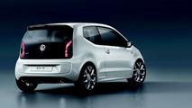 Volkswagen up! GT