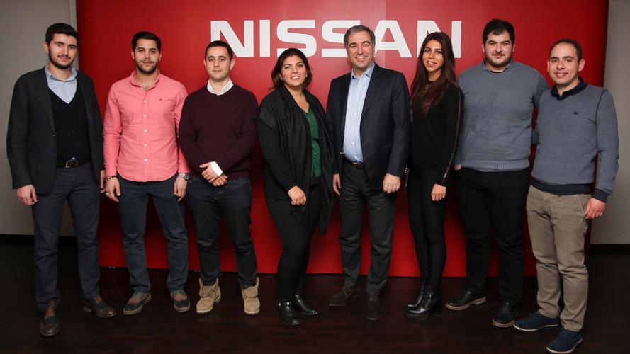 Nissan geleceğin bayilerini hazırlıyor