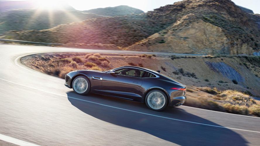 La prochaine Jaguar F-Type pourrait se convertir au moteur central
