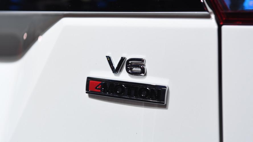 Volkswagen - Vers la fin du downsizing
