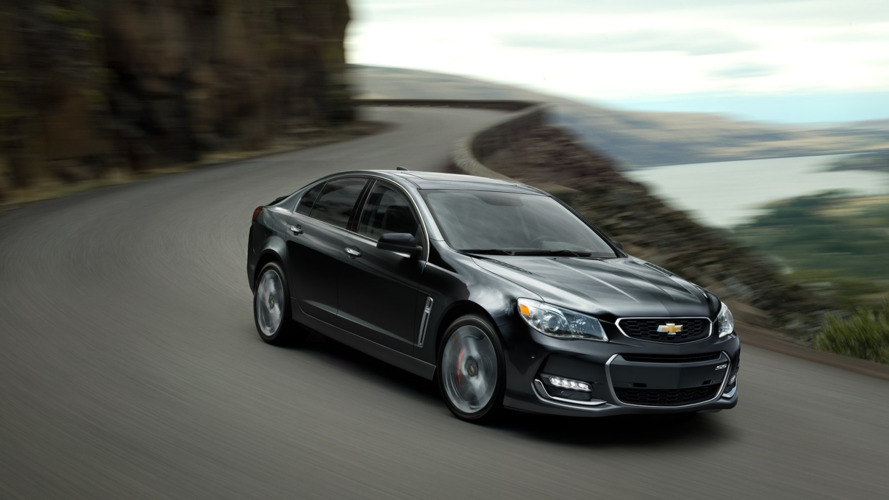 Will 2017 Chevy SS get LSA motor?