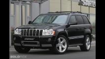 Startech Jeep Grand Cherokee