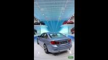 Salão de Detroit: Fotos do BMW Série 3 Híbrido - Versão pode chegar ao Brasil em 2013