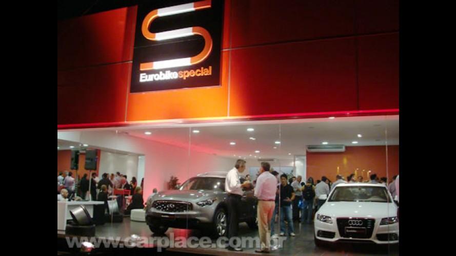 Segmento de alto luxo cresce no Brasil: Nova loja é inaugurada em São Paulo
