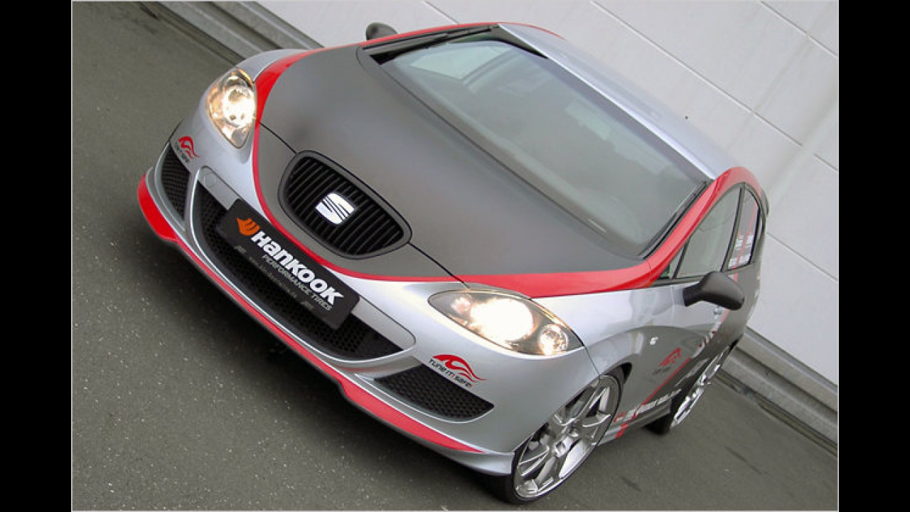 Sound & Safety Car
