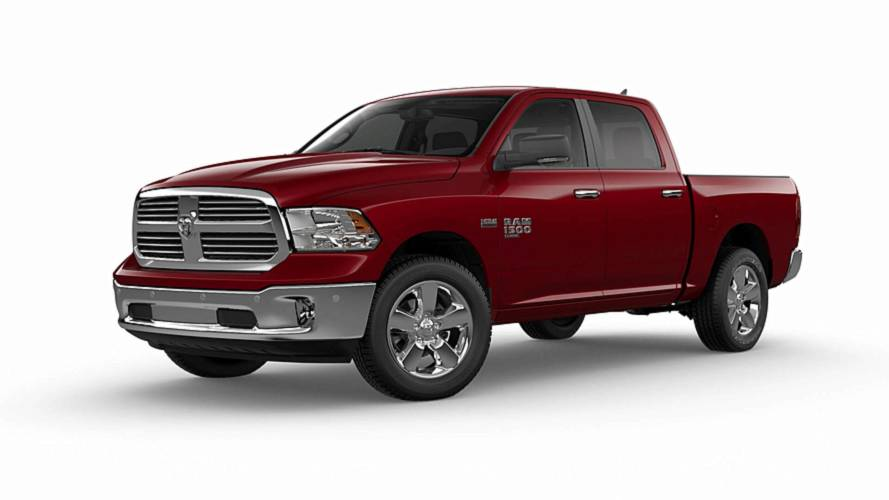 Ram Classic Will Continue Being Sold Alongside 2019 Model