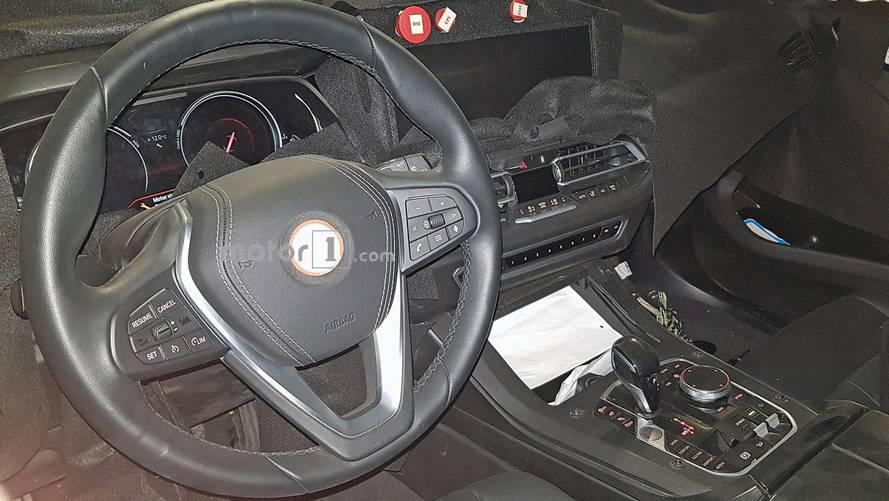 2019 BMW X5'in yeni casus fotoğrafları ortaya çıktı