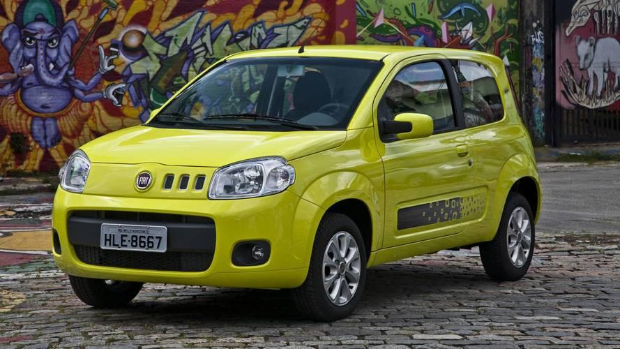 Extinção: os últimos carros de 2 portas no Brasil