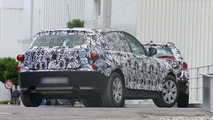 2011 BMW 1-Series 5-dr Prototype