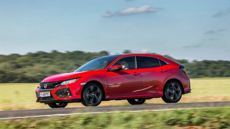 Le retour de la garantie un million de kilomètres chez Honda
