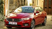 Fiat Egea Sedan